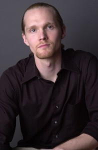 Jason Buckwalter Headshot