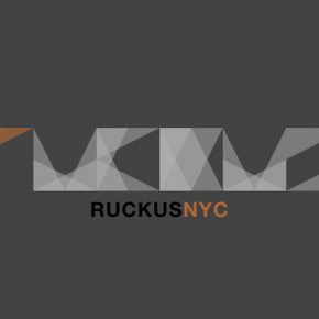 RUCKUS NYC is live on Kickstarter!