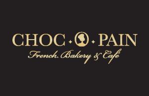 CHOC O PAIN logo png