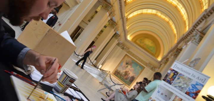 Oklahoma Arts Day 2015. Flickr user: ok4art