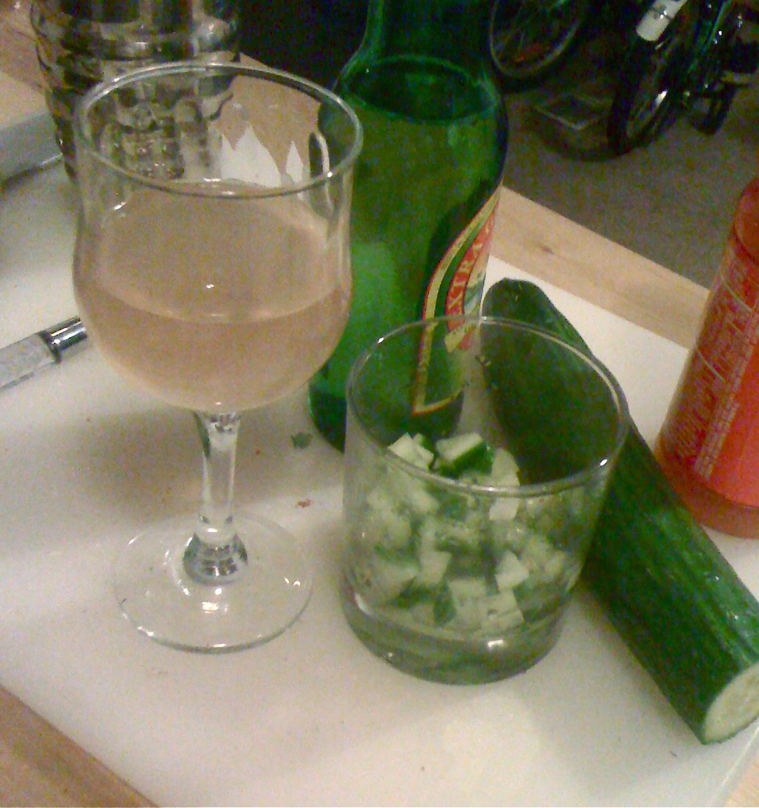 Wheaton's Elixir